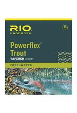 RIO Products Powerflex Trout Leader: Single