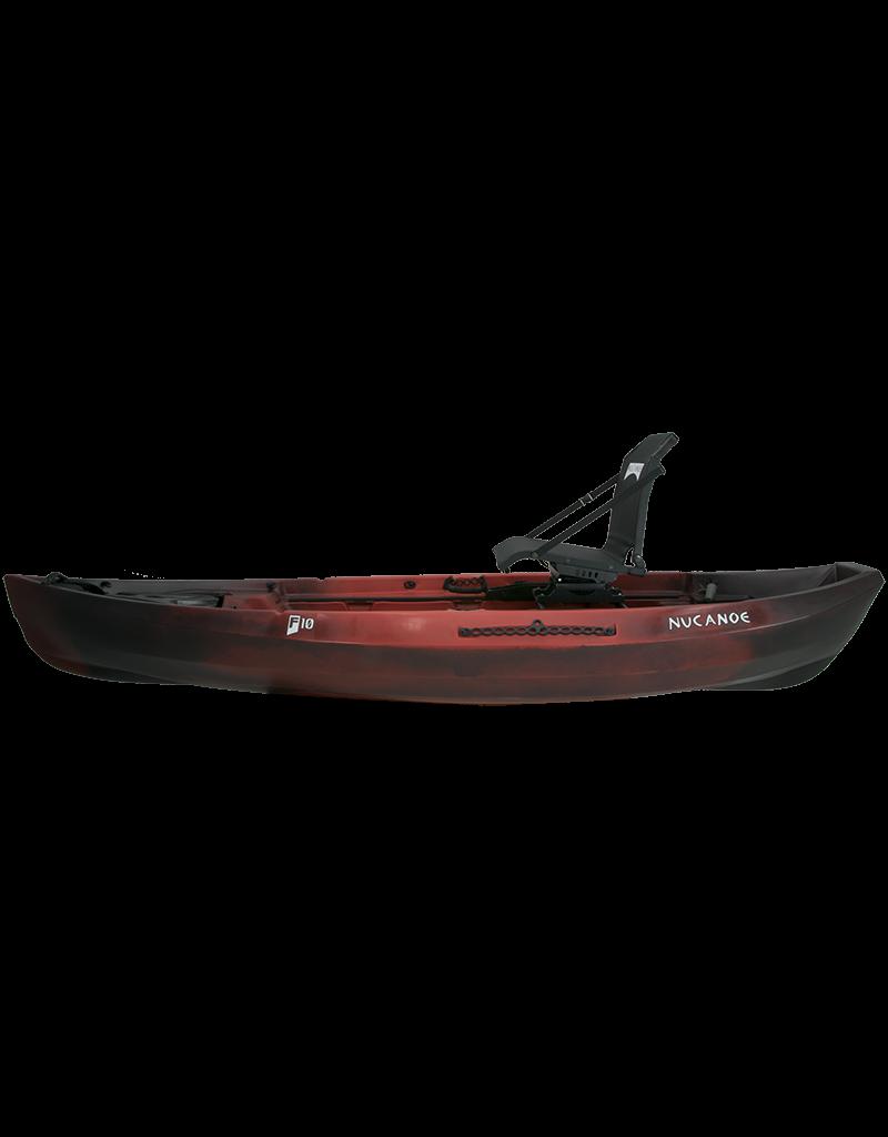 NuCanoe 2020 Frontier 12