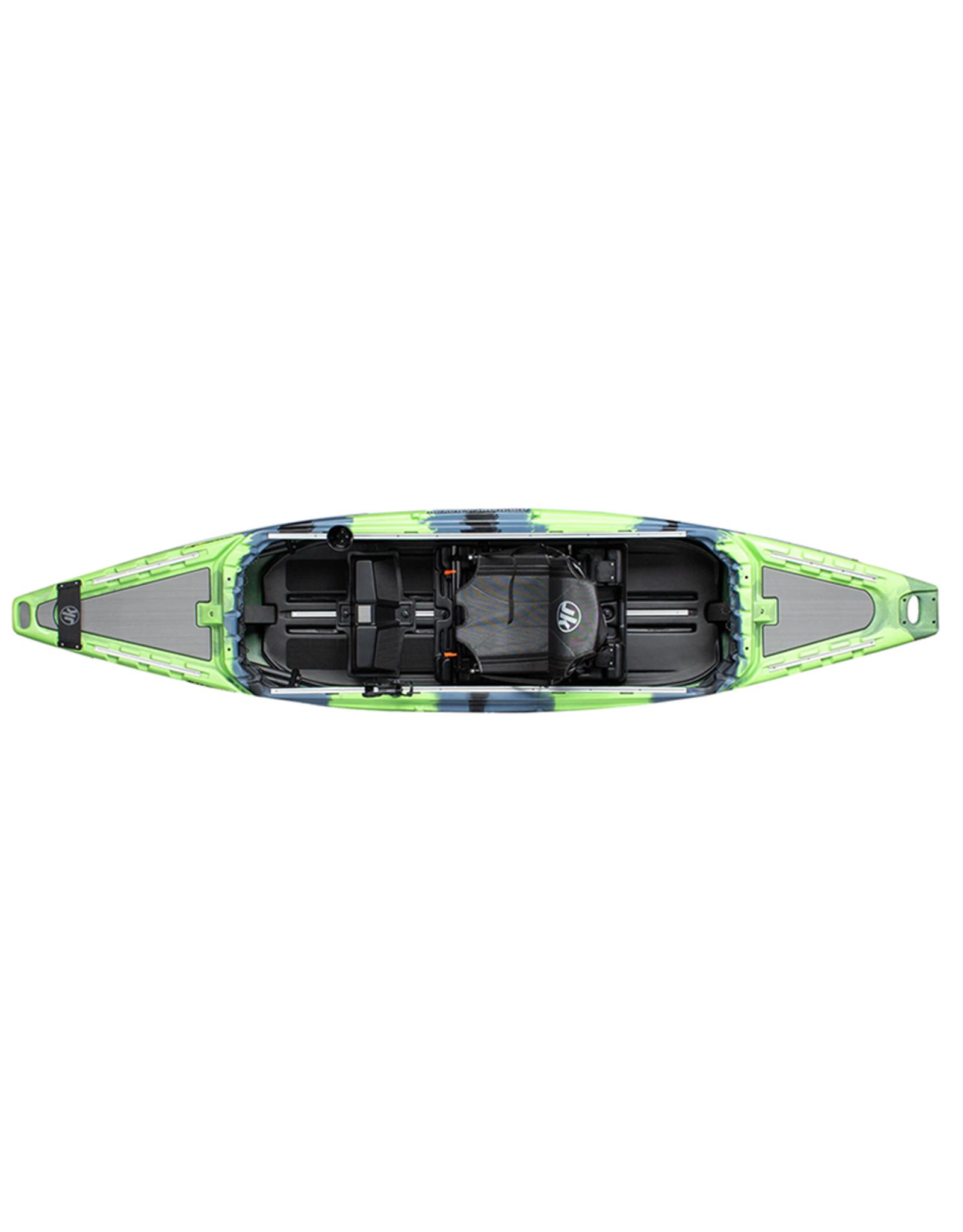 Jackson Kayak 2020 Kilroy HD