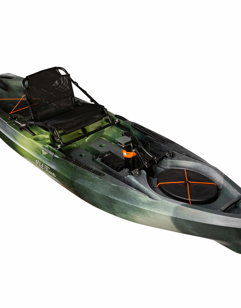 Old Town 2020 Topwater 120 PDL