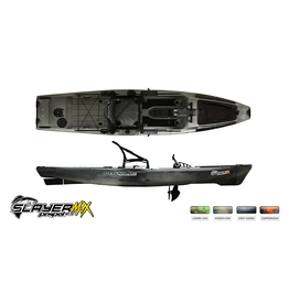Native Watercraft 2020 Slayer Propel 12.5 MAX