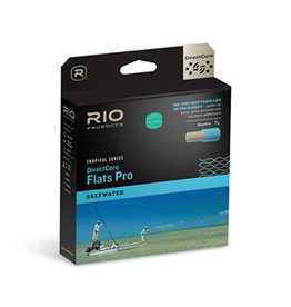 RIO Products DirectCore Flats Pro 15' Clear Tip