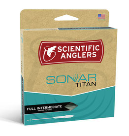 Scientific Anglers Sonar Titan Full Intermediate