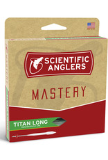 Scientific Anglers Mastery Titan Long