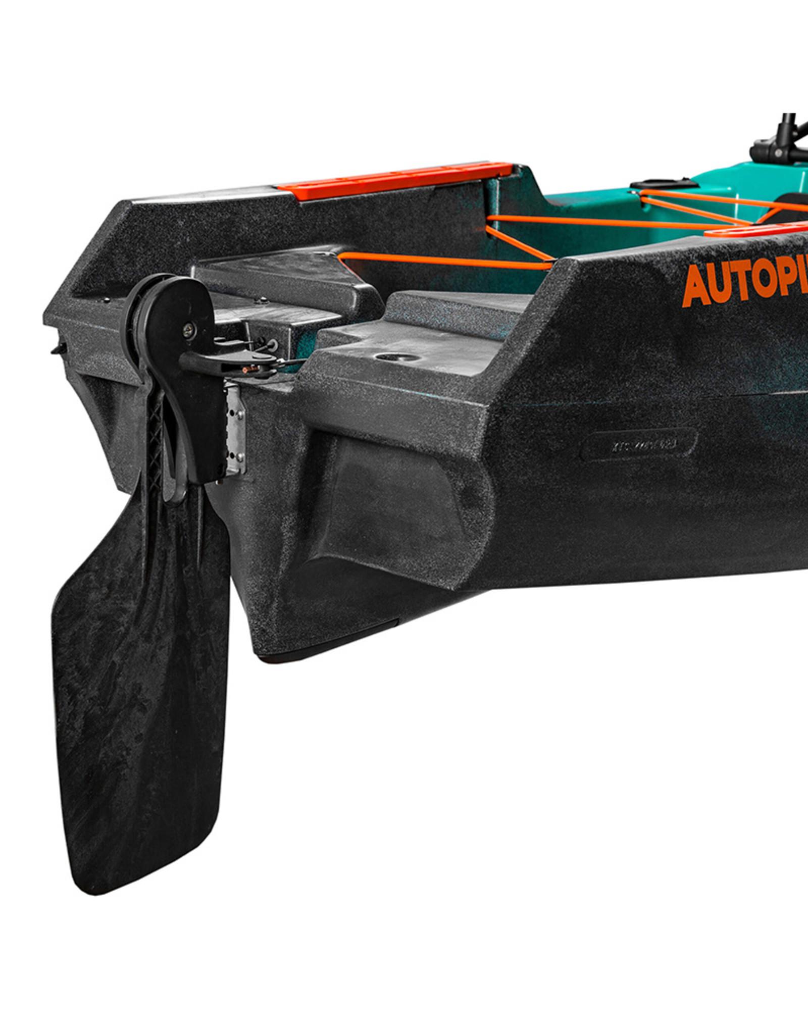 Old Town Sportsman AutoPilot 136