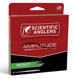Scientific Anglers Amplitude Smooth: Infinity