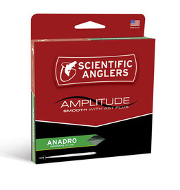 Scientific Anglers Amplitude Smooth: Anadro/Nymph