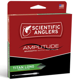 Scientific Anglers Amplitude Smooth: Titan Long