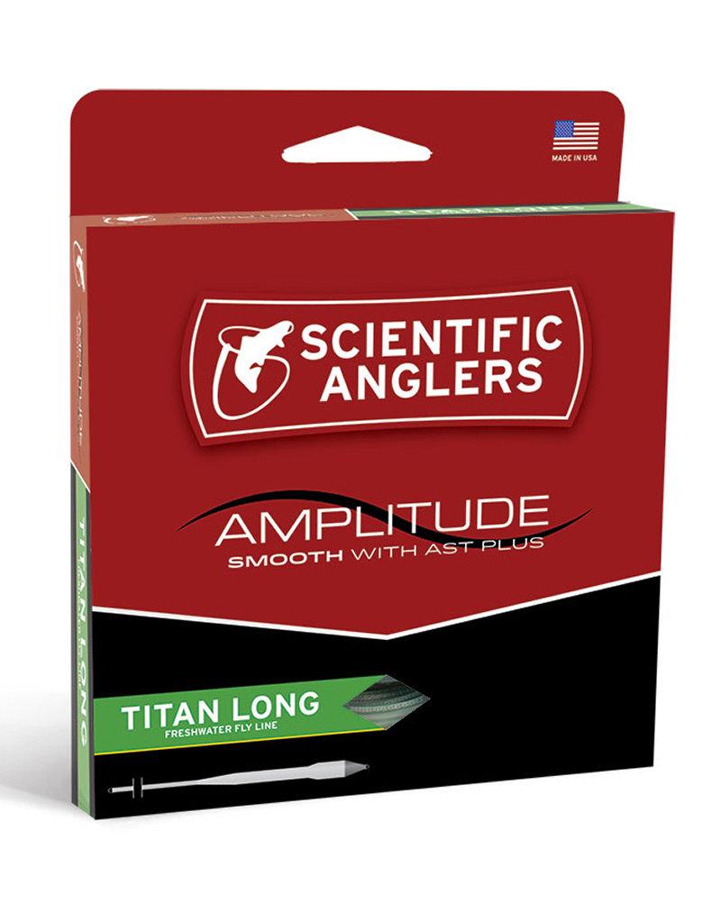 Scientific Anglers Amplitude Smooth: Titan Long