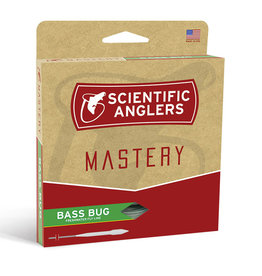 Scientific Anglers Mastery Bass Bug