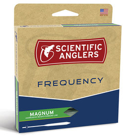 Scientific Anglers Frequency Magnum Glow