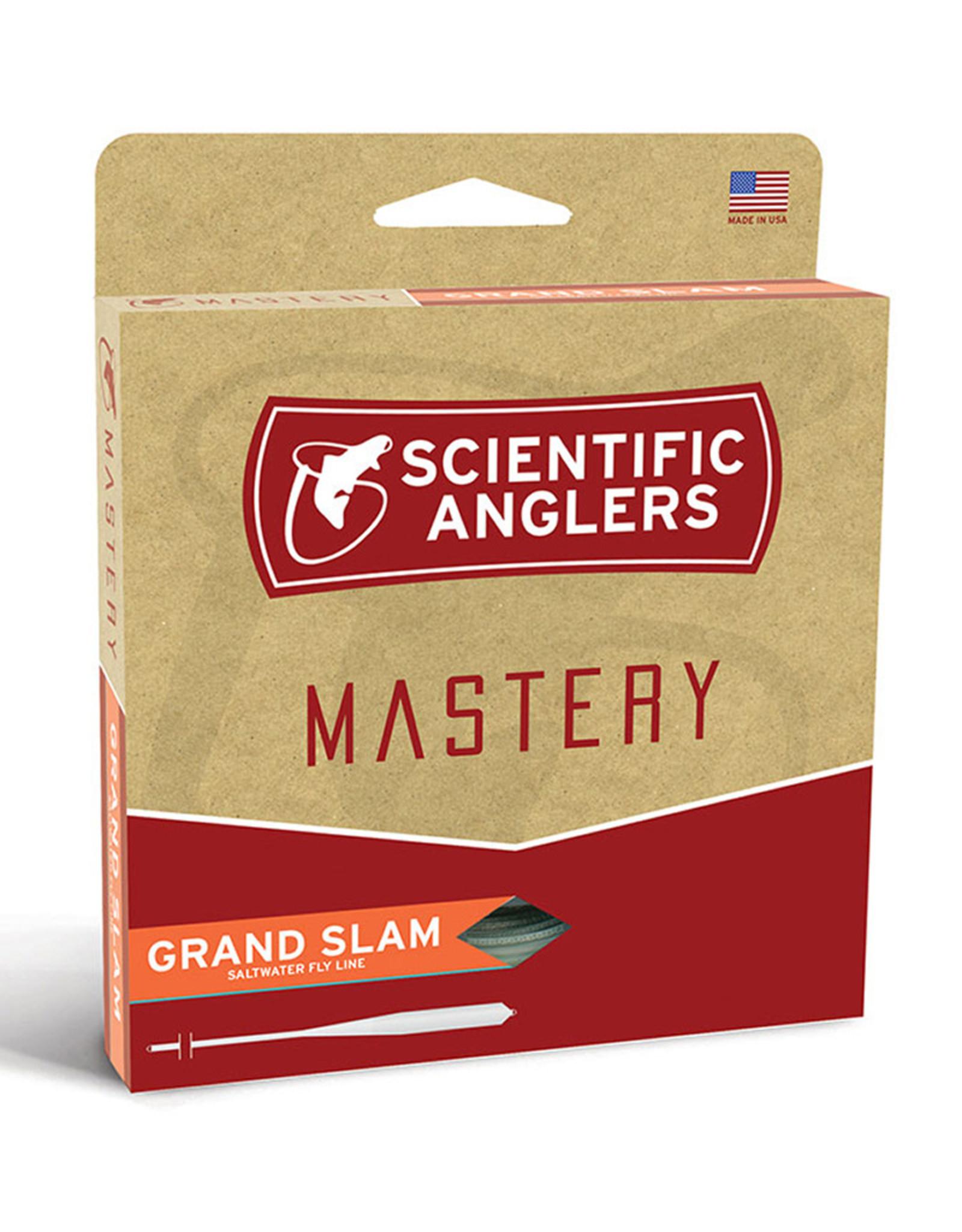 Scientific Anglers Mastery Grand Slam