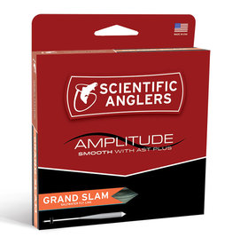 Scientific Anglers Amplitude Smooth: Grand Slam
