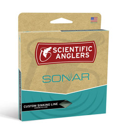Scientific Anglers Sonar Surf
