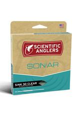 Scientific Anglers Sonar Sink 30 Clear