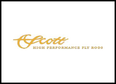 Scott Fly Rod