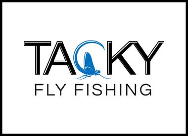 Tacky Fly Fishing