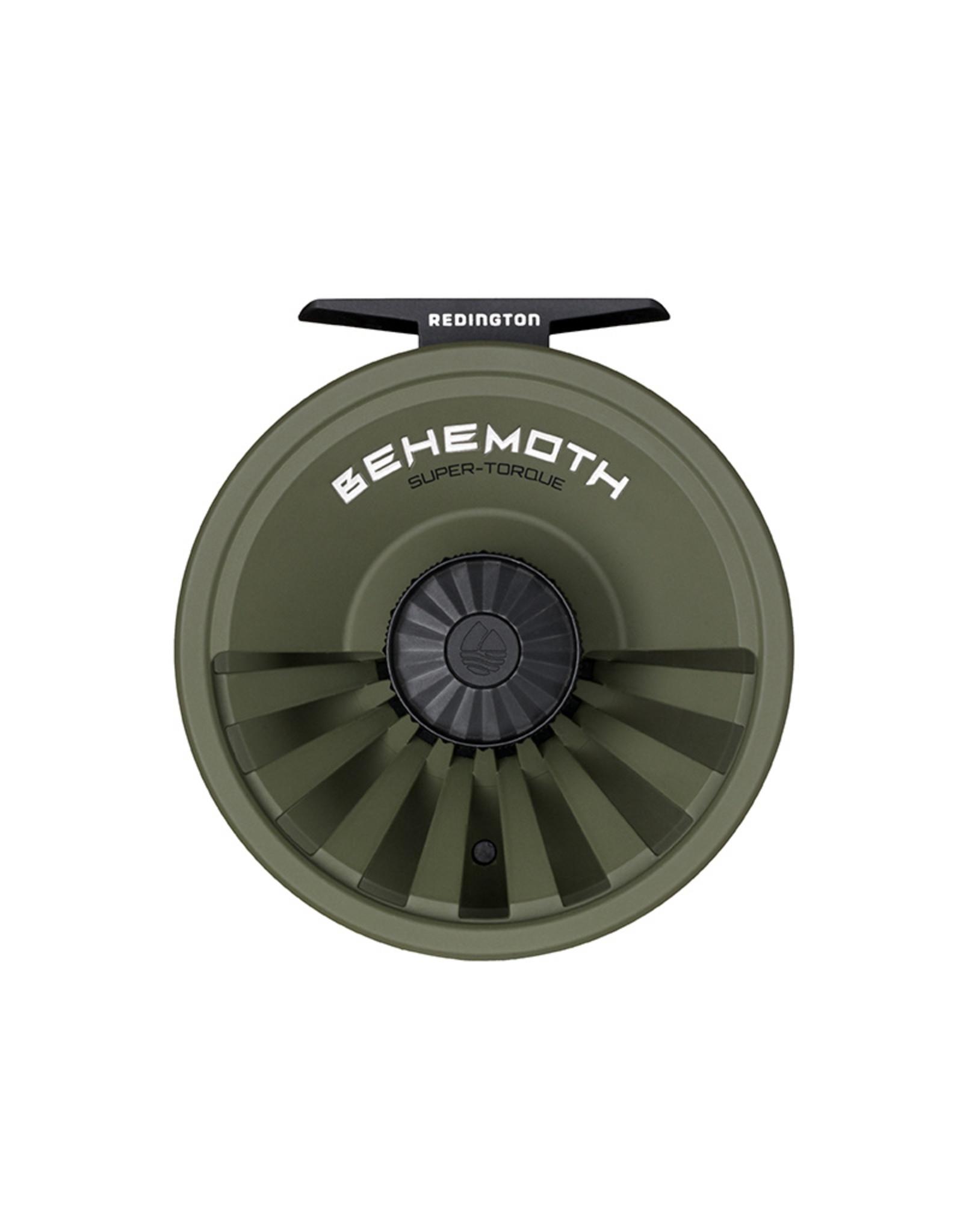 Redington Behemoth