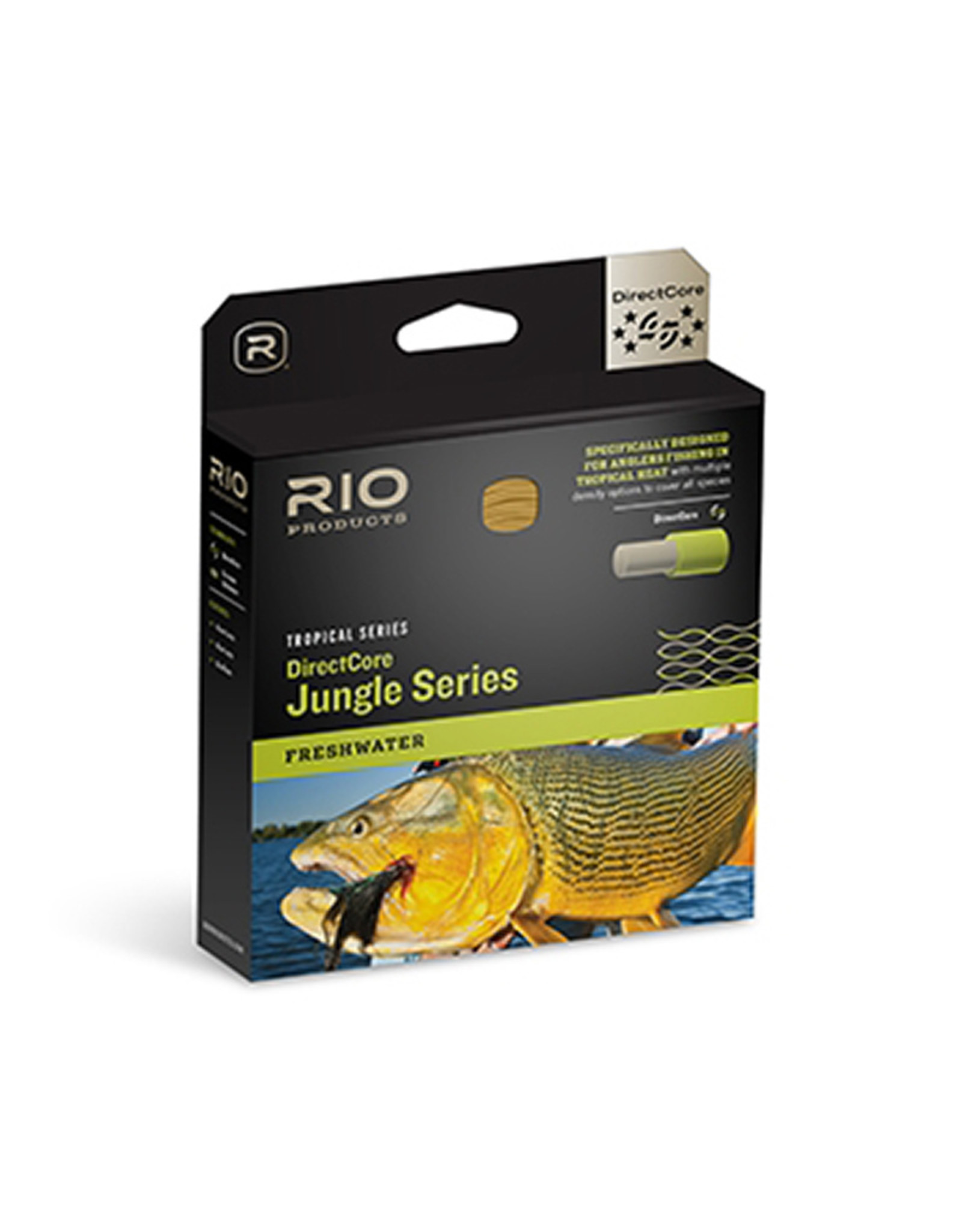 RIO Products DirectCore Jungle Series F