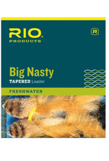 RIO Products Big Nasty 6ft Leader