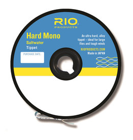 RIO Products Hard Mono Saltwater Tippet