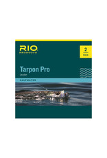 RIO Products Tarpon Pro 40lb Class 10ft Tapered Leader: 2 Pack