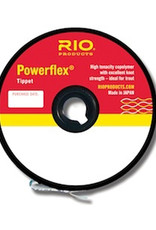 RIO Products Powerflex Tippet: 3 Pack