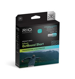 RIO Products InTouch OutBound Short I/S6