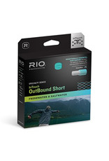 RIO Products InTouch OutBound Short F/I