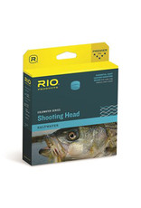RIO Products OutBound Short Shooting Head S6