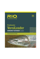 RIO Products Freshwater 10ft VersiLeader
