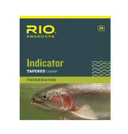 RIO Products Indicator 10ft Leader