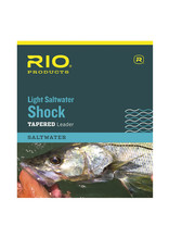RIO Products Light Saltwater 10ft Shock Leader