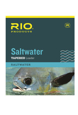 RIO Products Saltwater 10ft Tapered Leader