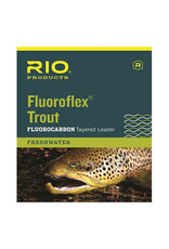 RIO Products Fluoroflex Trout 9ft Leader