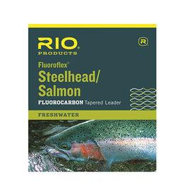 RIO Products Fluoroflex Steelhead/Salmon 9ft Leader