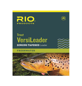 RIO Products Trout VersiLeader 7.5ft