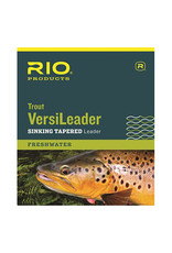 RIO Products Trout VersiLeader 12ft