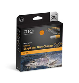 RIO Products InTouch Skagit Max GameChanger F/H/I/S3