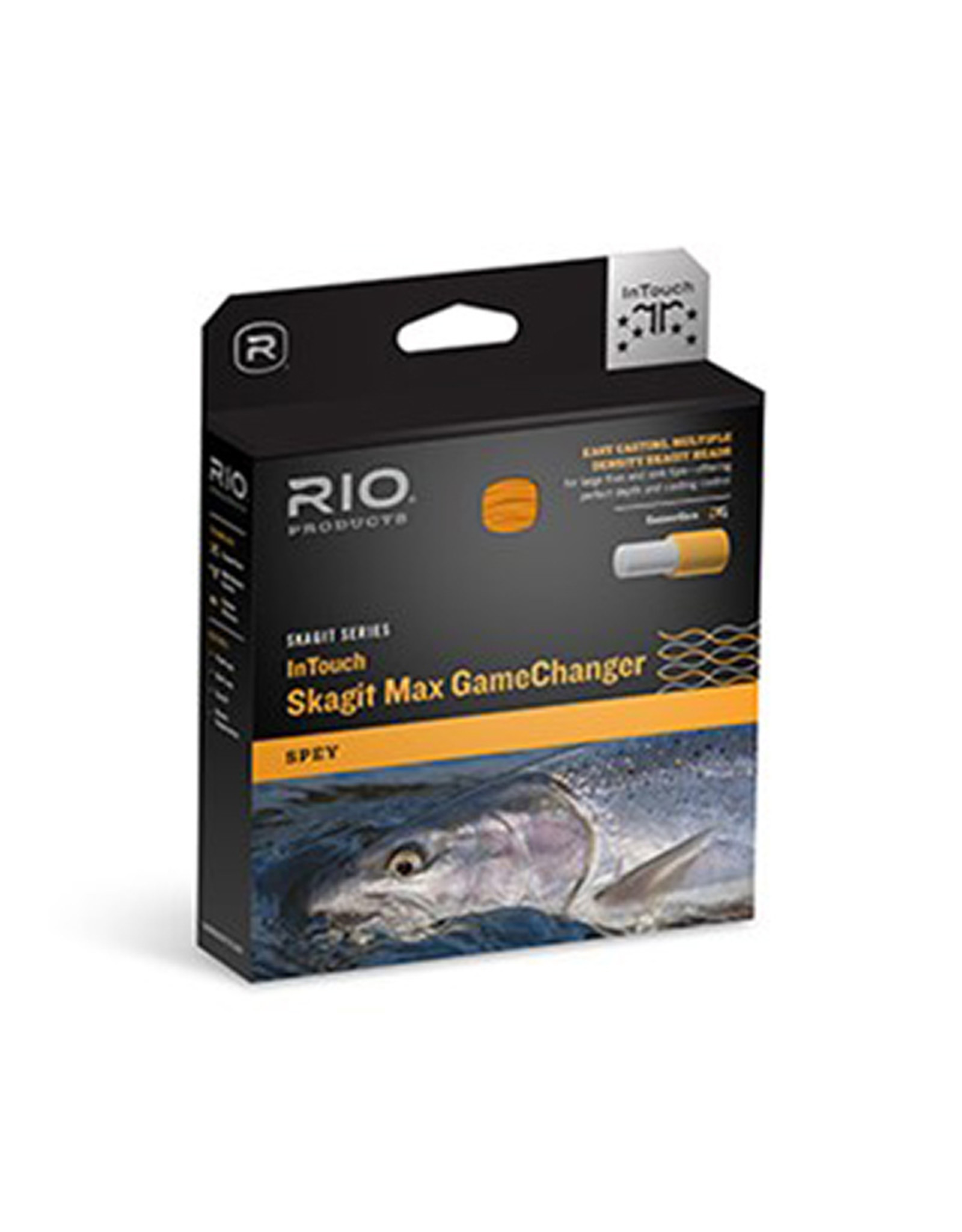 RIO Products InTouch Skagit Max GameChanger F/H/I/S3/S5