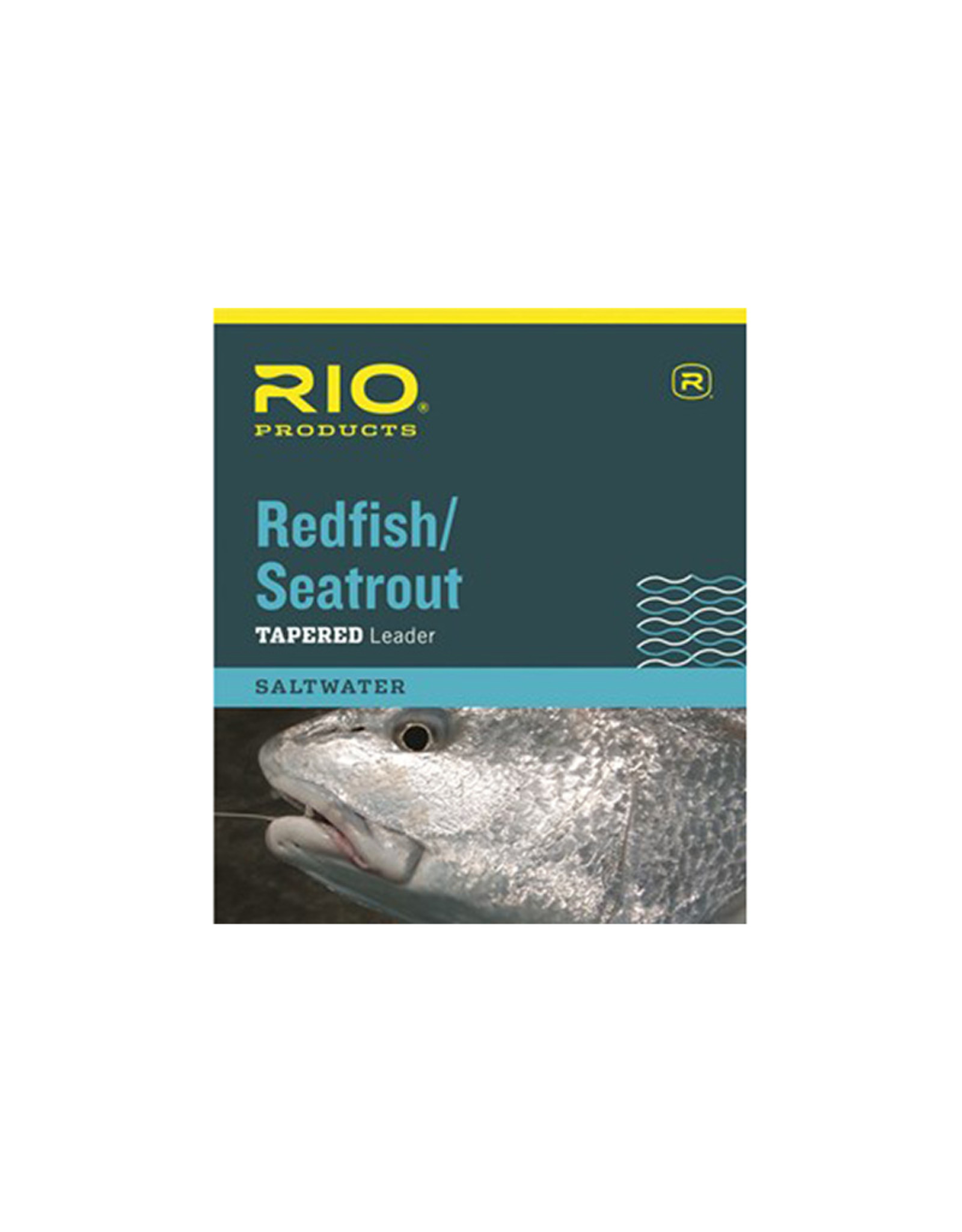 RIO Products Redfish/Seatrout 9ft Tapered Leader