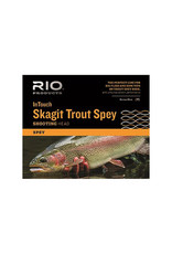 RIO Products InTouch Skagit Trout Spey Shooting Head