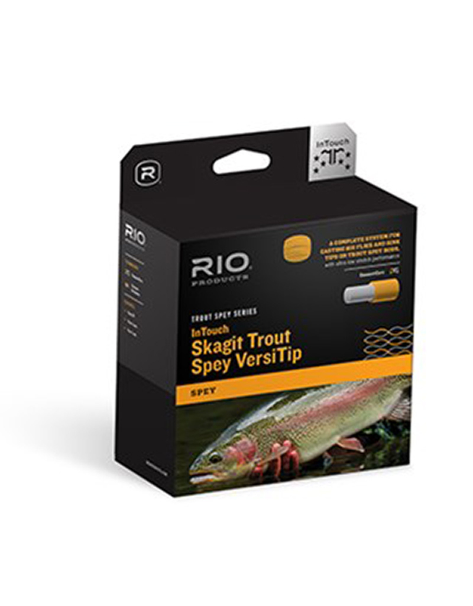 RIO Products InTouch Skagit Trout Spey VersiTip