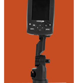 YakAttack Fish Finder Mount for Lowrance