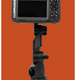YakAttack Fish Finder Mount Hook 2,4 and 5