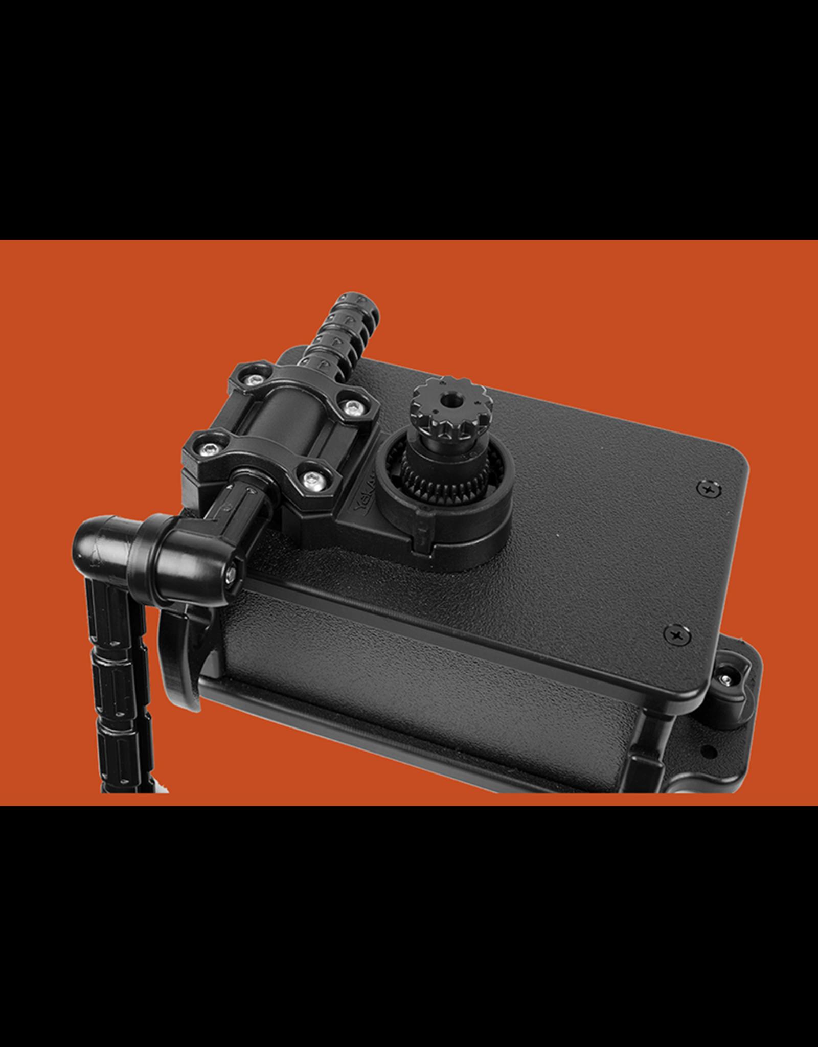 YakAttack SwitchBlade Transducer Deployment Arm