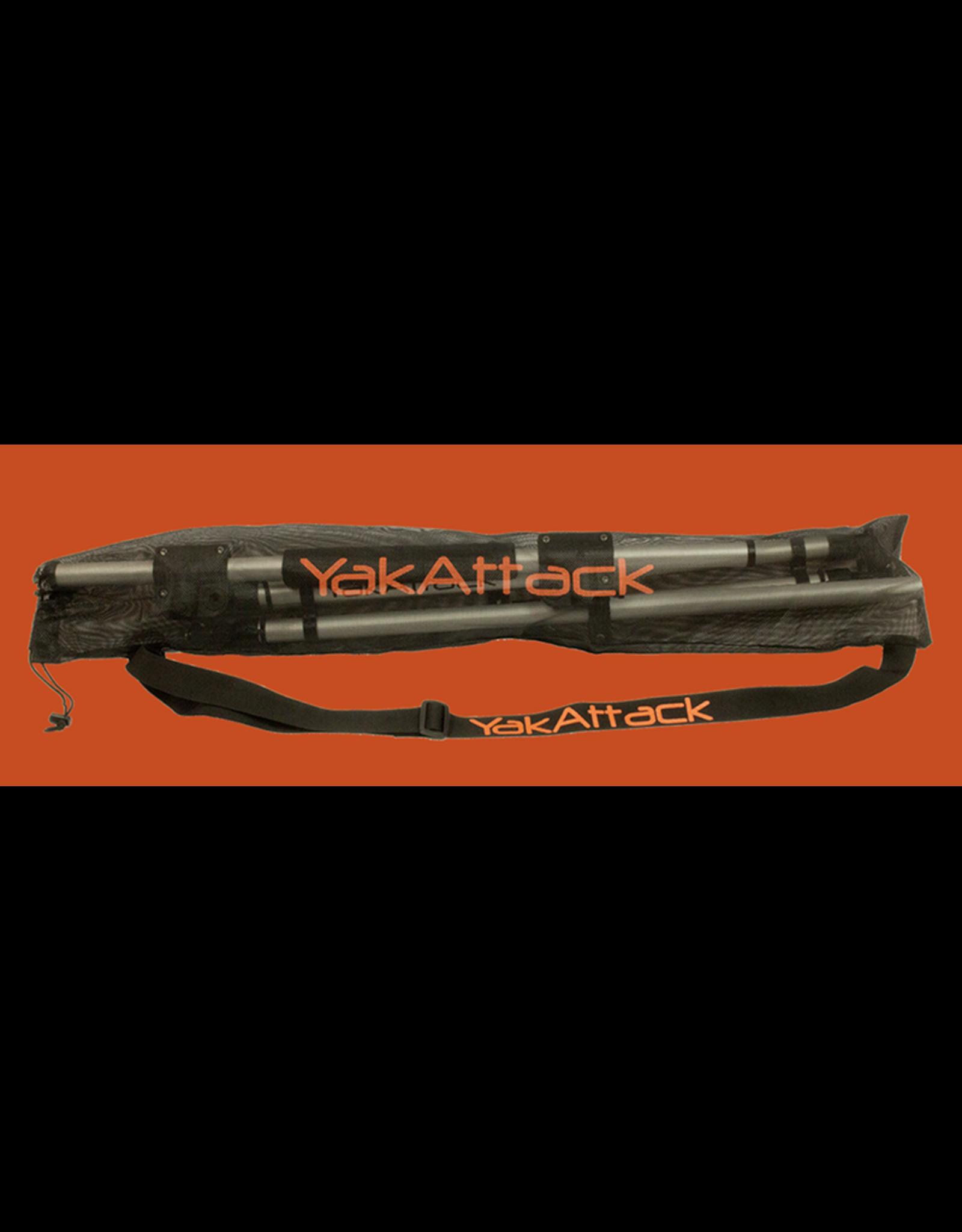 YakAttack CommandStand