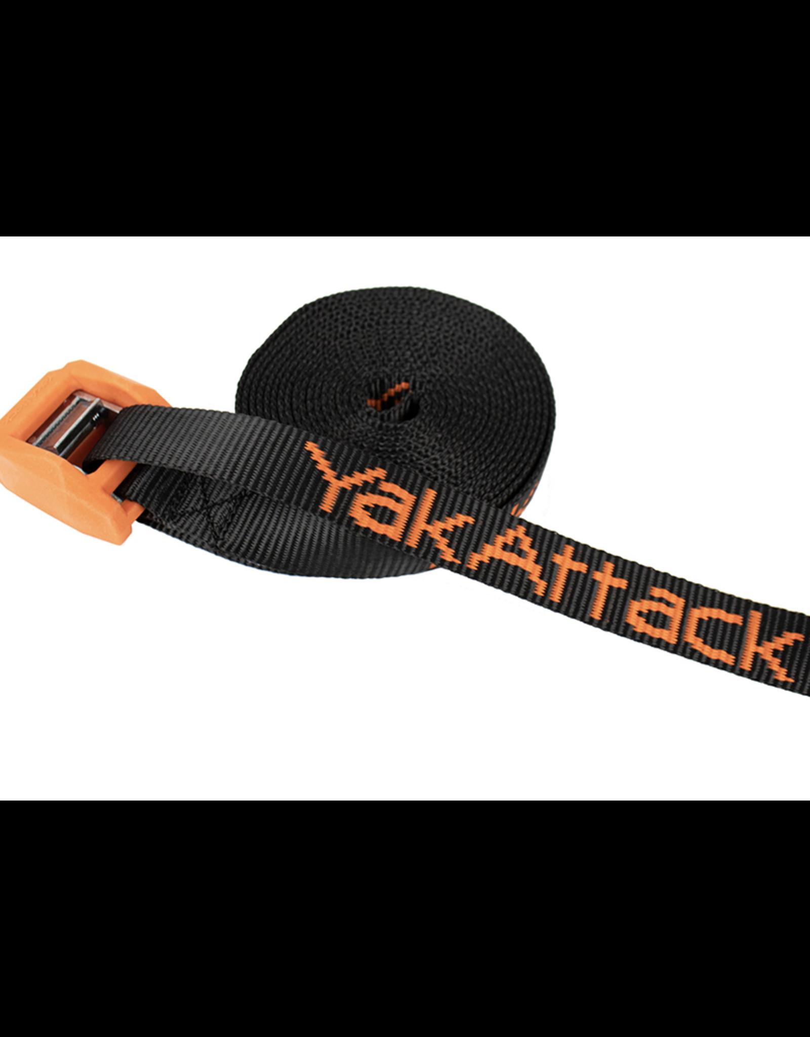 YakAttack 15' Logo Cam Straps: Pair