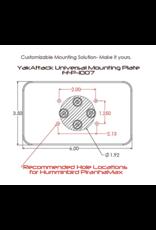 YakAttack Universal Mounting Plate