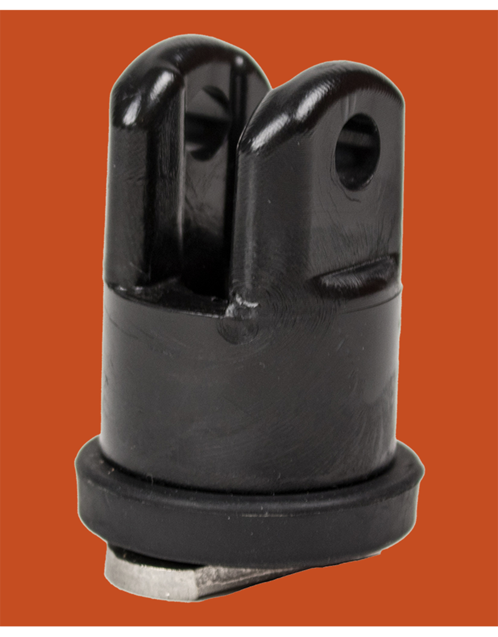 YakAttack CommandStand Track Adapter